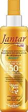 Parfumuri și produse cosmetice Lapte impermeabil pentru bronzare - Farmona Jantar Sun Sport Suntan Milk SPF 50+