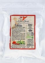"""Parfumuri și produse cosmetice Pudră decolorantă """"Robbia"""" (Manjestha) - Le Erbe di Janas Robbia (Manjestha)"""