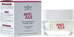 Parfumuri și produse cosmetice Cremă anti-îmbătrânire pentru față - Farmona Anti-Age Glycation Youth Extending Cream