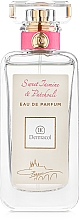 Parfumuri și produse cosmetice Dermacol Sweet Jasmine And Patchouli - Apa parfumată
