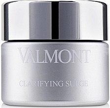 Parfumuri și produse cosmetice Mască pentru strălucirea pielii - Valmont Clarifying Pack