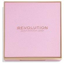 Fard de orbaz - Makeup Revolution Opulence Compact Blush — Imagine N3