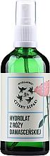 Parfumuri și produse cosmetice Hidrolat de trandafir damasc - Cztery Szpaki