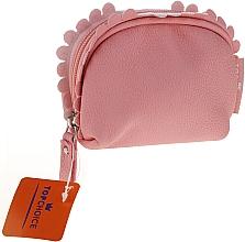 """Духи, Парфюмерия, косметика Косметичка """"Frill"""", 96235, розовая - Top Choice"""