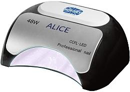 Духи, Парфюмерия, косметика Лампа CCFL+LED - Ronney Profesional Alice Nail CCFL+LED 48w Lamp