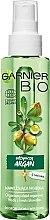 Parfumuri și produse cosmetice Spray cu extract de argan pentru față - Garnier Bio Rich Argan Nourishing Mist