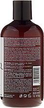 Șampon regenerant pentru scalp și păr - Kallos Cosmetics Botaniq Deep Sea Shampoo — Imagine N2