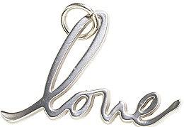Parfumuri și produse cosmetice Pandantiv decorativ pentru mașină - Yankee Candle Love Charming Scents Charm