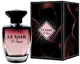Parfumuri și produse cosmetice Vittorio Bellucci Le Noir St. Tropez - Apă de toaletă