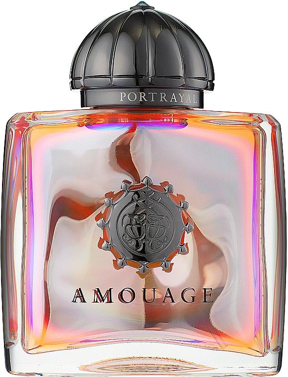 Amouage Portrayal Woman - Apă de parfum