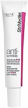 Parfumuri și produse cosmetice Concentrat antirid pentru zona din jurul ochilor - StriVectin Intensive Eye Concentrate For Wrinkles