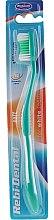 Parfumuri și produse cosmetice Periuță de dinți Rebi-Dental M43, moale, turcoaz - Mattes