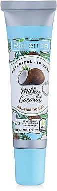 Balsam de buze - Bielenda Milky Coconut Lip Balm