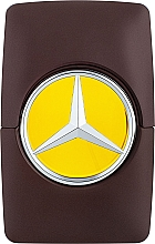 Parfumuri și produse cosmetice Mercedes-Benz Man Private - Apa parfumată