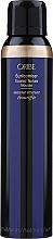 Parfumuri și produse cosmetice Mousse texturizant pentru păr - Oribe Surfcomber Tousled Texture Mousse