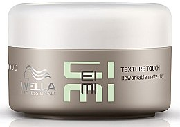 Parfumuri și produse cosmetice Argilă mat - Wella Professionals EIMI Texture Touch