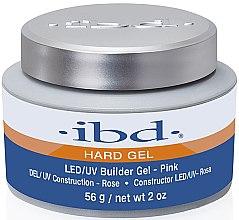 Parfumuri și produse cosmetice Gel de unghii - IBD LED/UV Builder Pink Gel