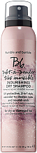 Parfumuri și produse cosmetice Șampon uscat - Bumble And Bumble Pret A Powder Dry Shampoo Nourishing Dry Damaged Hair