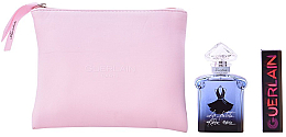 Parfumuri și produse cosmetice Guerlain La Petite Robe Noire Intense - Set (edp/50ml + l/stick/068)
