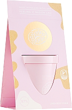 Parfumuri și produse cosmetice Scrub cu semințe de in pentru corp - Bielenda Body Boom