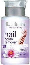 Parfumuri și produse cosmetice Soluție fără acetonă pentru îndepărtarea ojei - Lilien Nail Polish Remover
