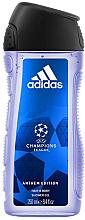 Parfumuri și produse cosmetice Gel de duș - Adidas Anthem Edition UEFA Shower Gel