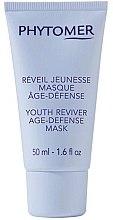 Parfumuri și produse cosmetice Mască anti-îmbătrânire - Phytomer Youth Reviver Age-Defense Mask