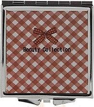 Parfumuri și produse cosmetice Oglindă cosmetică 85604, 6 cm - Top Choice Beauty Collection Mirror