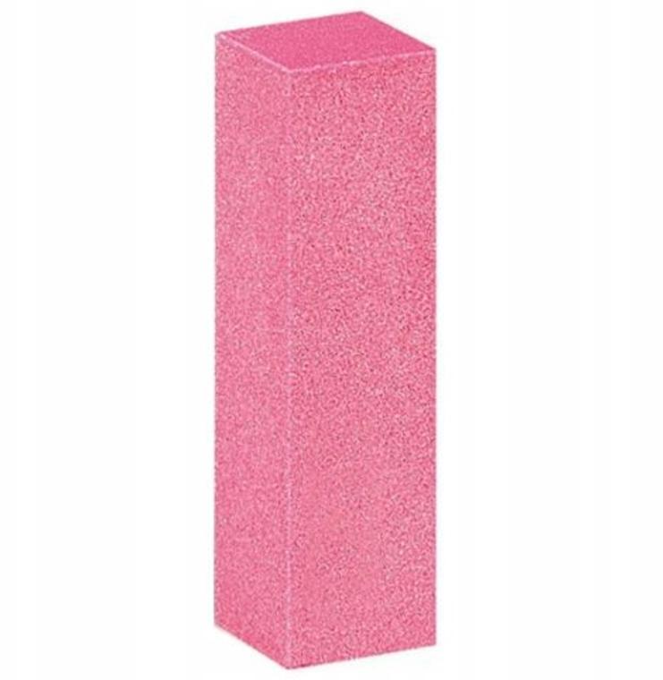 Баф полировочный, розовый - Donegal Blok — фото N1