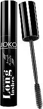 "Parfumuri și produse cosmetice Mascara ""Lungime și volum"" - Joko Long Lashes Length&Curly Mascara"