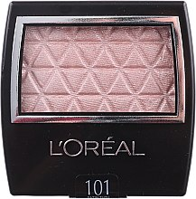 Parfumuri și produse cosmetice Fard de pleoape - L'Oreal Paris Wear Infinite Eyeshadow Mono