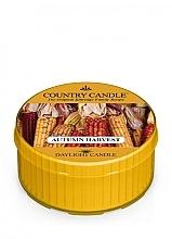 Parfumuri și produse cosmetice Lumânăre aromată - Kringle Candle Autumn Harvest