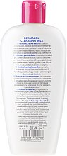 Lapte demachiant - Dermacol Cleansing Face Milk Hypoallergenic — Imagine N2
