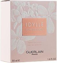 Parfumuri și produse cosmetice Guerlain Idylle Love Blossom - Apă de toaletă