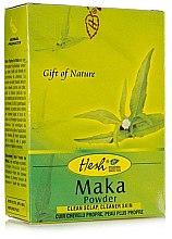 Parfumuri și produse cosmetice Mască de păr - Hesh Maka Powder