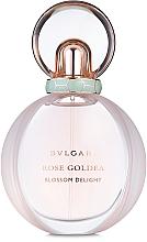 Parfumuri și produse cosmetice Bvlgari Rose Goldea Blossom Delight - Apă de parfum