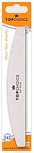 Духи, Парфюмерия, косметика Пилочка для ногтей 100/180, 77869 - Top Choice