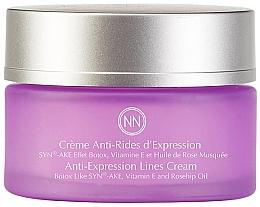Parfumuri și produse cosmetice Cremă de față - Innossence Innolift Anti-Expression Lines Cream