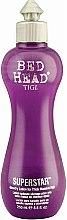 Parfumuri și produse cosmetice Loțiune pentru crearea coafurilor cu foehnul - Tigi Bed Head Superstar Blowdry Lotion