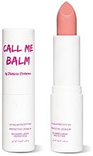 Parfumuri și produse cosmetice Balsam de buze - Fontana Contarini Call Me Balm