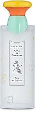 Parfumuri și produse cosmetice Bvlgari Petits et Mamans - Apa de toaletă