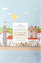 Parfumuri și produse cosmetice Ароматическое саше - Castelbel O Fado de Coimbra