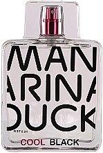 Parfumuri și produse cosmetice Mandarina Duck Cool Black Men - Apă de toaletă (tester fără capac)