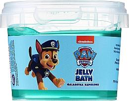 Parfumuri și produse cosmetice Желе для ванн, Чейс, жевательная резинка - Nickelodeon Paw Patrol