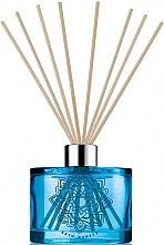 Parfumuri și produse cosmetice Stick-uri aromatice - Artdeco Senses Asian Spa Skin Purity Home Fragrance With Sticks