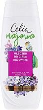 Parfumuri și produse cosmetice Loțiune nutritivă pentru pielea matură - Celia Majowa