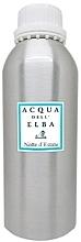 Parfumuri și produse cosmetice Acqua Dell Elba Notte d'Estate - Аромадиффузор для дома (сменный блок)