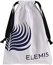 Parfumuri și produse cosmetice Set - Elemis Gift Set (f/cr/15ml + f/balm/20g + b/oil/35ml + b/milk/60ml + bag)
