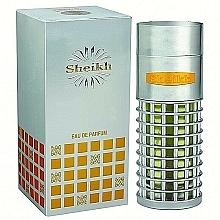 Parfumuri și produse cosmetice Al Haramain Sheikh - Apă de parfum