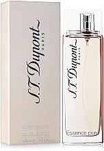Parfumuri și produse cosmetice Dupont Essence pour femme - Apă de toaletă